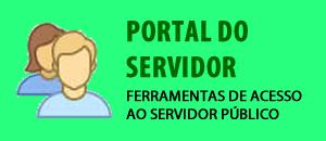 portal do servidor: contra-cheque e outros serviços